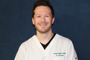 Dr. Dan Courneya