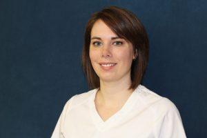 Dr. Sarah Mansfield